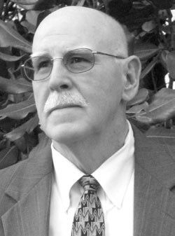 Former Blount County Sheriff Larry Staton served from 1990 to 2002.