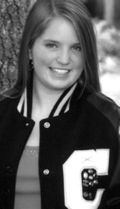 Jessica Nichole McElvey