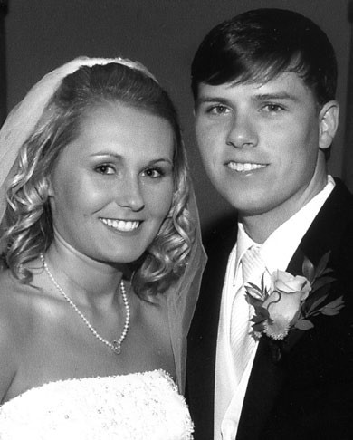 Mr. and Mrs. Jamie Alan Fore