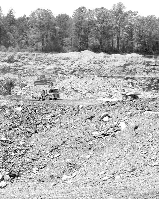 Sugarland Mine in Walker County will be site of the free workshop.