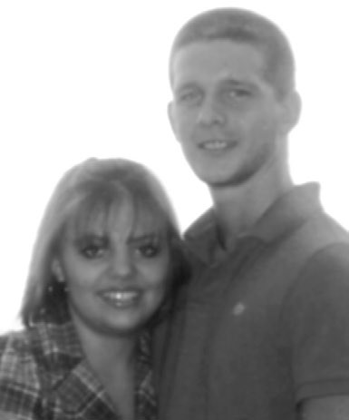 Mr. and Mrs. Brandon Ryan Thompson