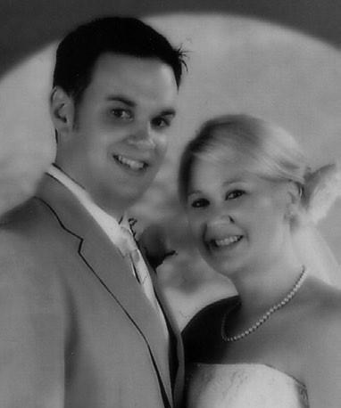 Mr. and Mrs. Charles Kirksey Longshore