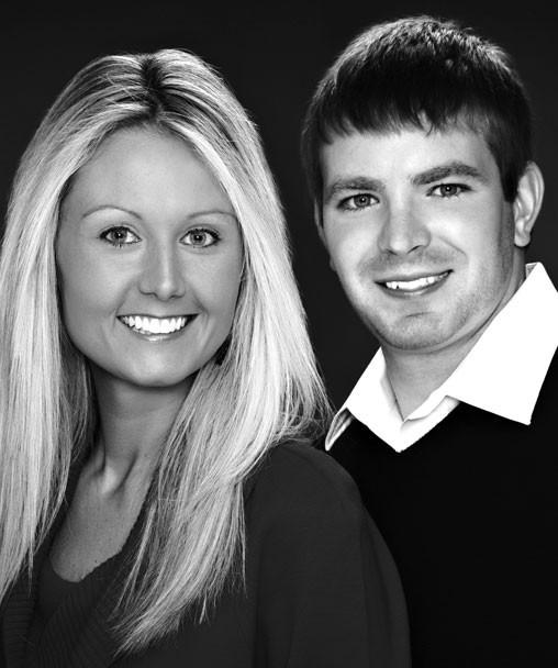Ashley Leigh Bailey and David Lee Horsley