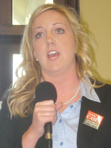 Pamela Casey