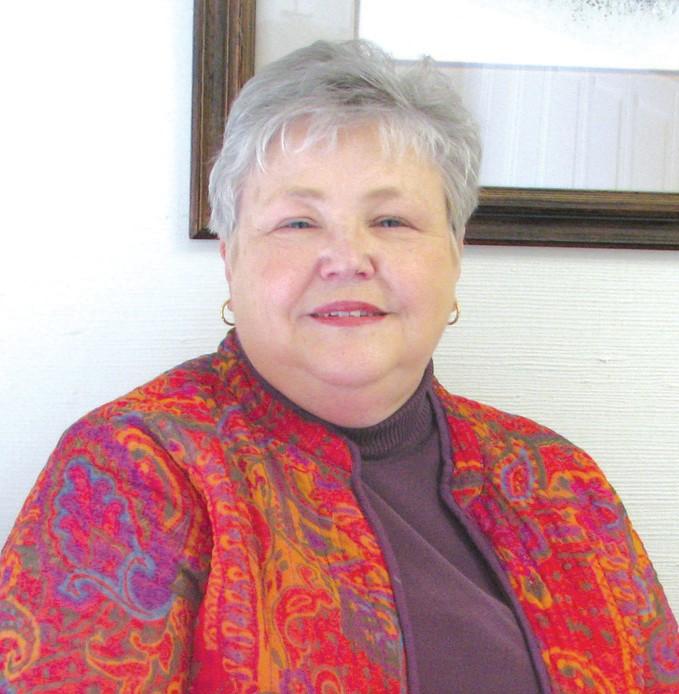 Jackie Sivley