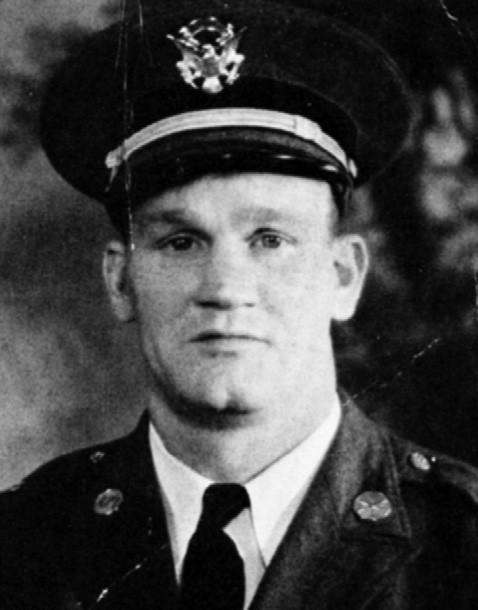 Major Max Morris of Liberty.