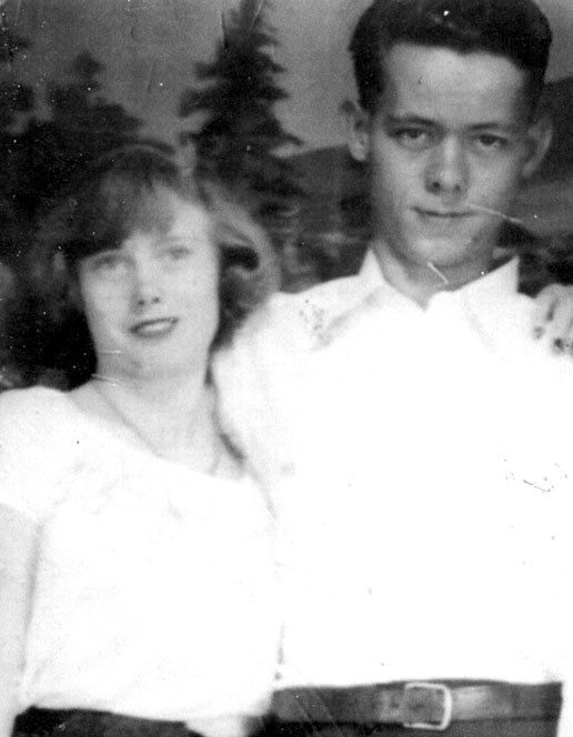Allen and Betty Moody then.