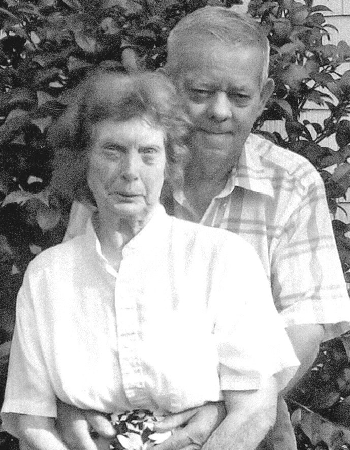 Allen and Betty Moody now.
