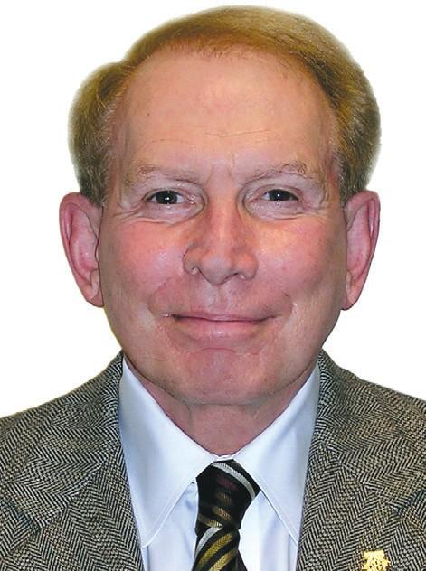Richard B. Burleson