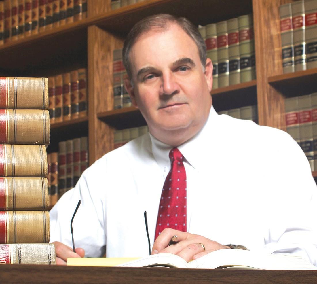 Circuit judge incumbent Steven King