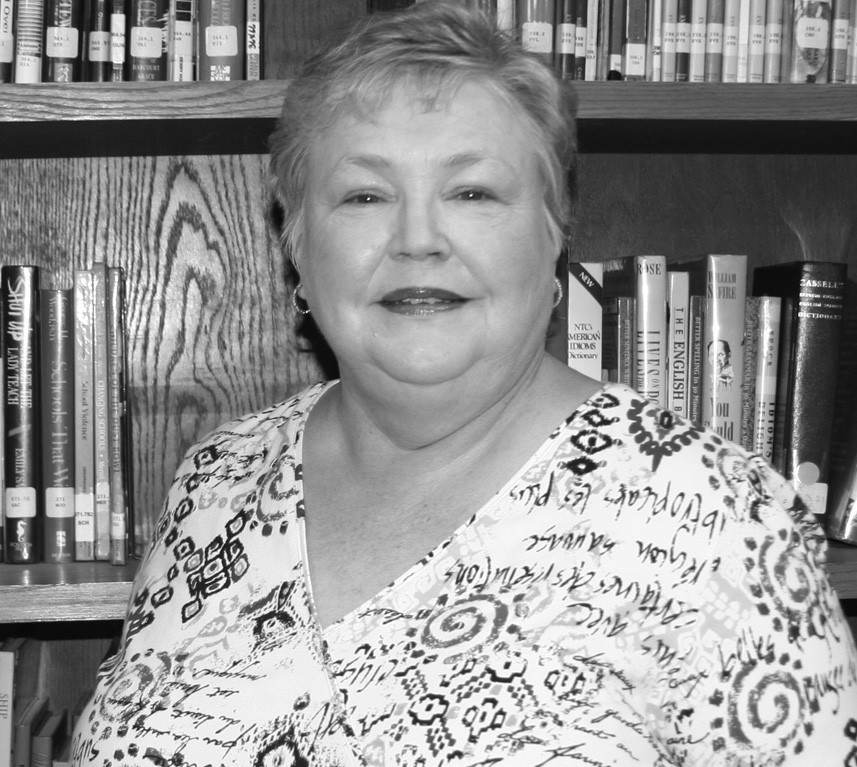 Jackie Sivley, unopposed for Blount County school board, place 2