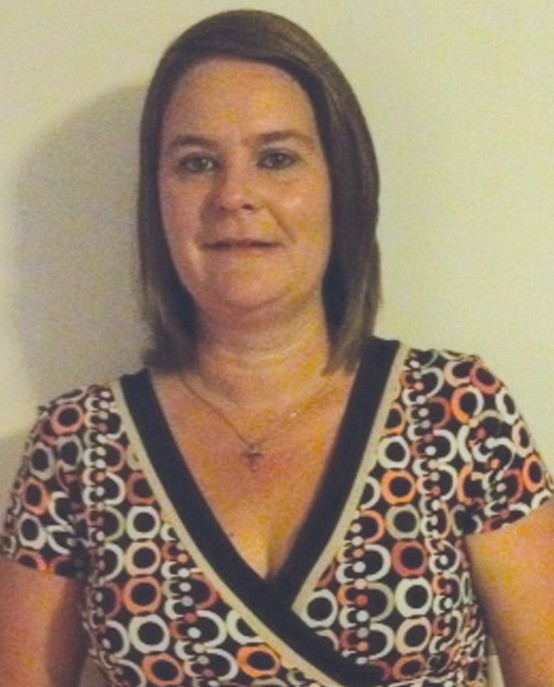 Maria Dresser, Licensed Graduate Social Worker (LGSW) and new DHR head for Blount County
