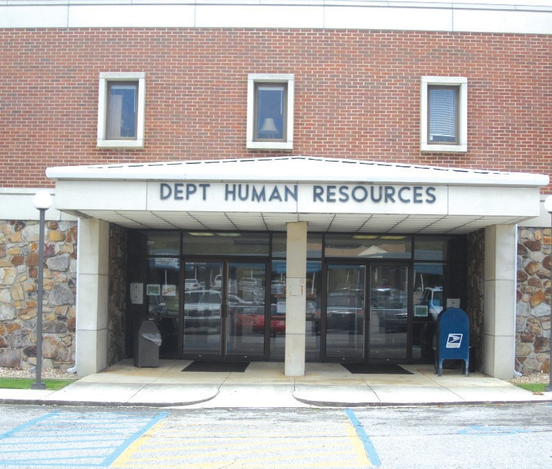 """A full range of protection and assistance programs and supporting services for the county's """"least, last, and lost"""" are carried out from the DHR office."""
