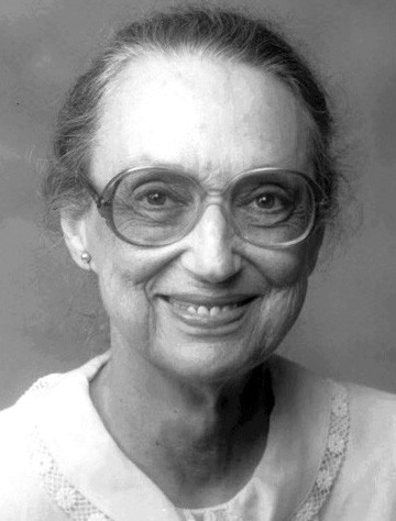 Author Mary Ward Brown