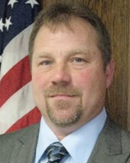 Dean Calvert