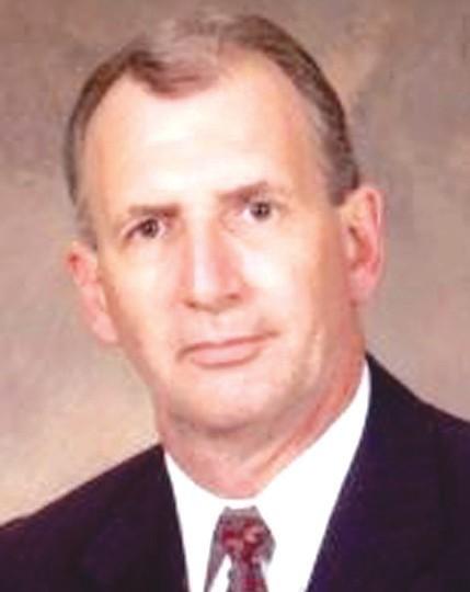 John Mark Vaughn