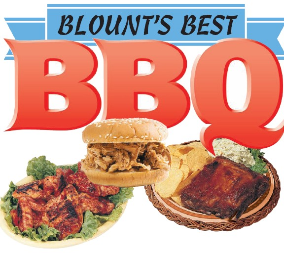 Friday, March 27 is the deadline for entries. Cam's, Ken's, O So Good, and Phil's Grill have been nominated so far. Make sure your favorite barbecue restaurant is in the running. Tasting begins next week. See page A5 for more information and contest entry form.