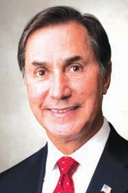U.S. District 6 Rep. Gary Palmer will be the featured speaker at The Blount County-Oneonta Chamber of Commerce lunch at noon April 8 at Twin Oaks at Heritage Golf. Open to the public.