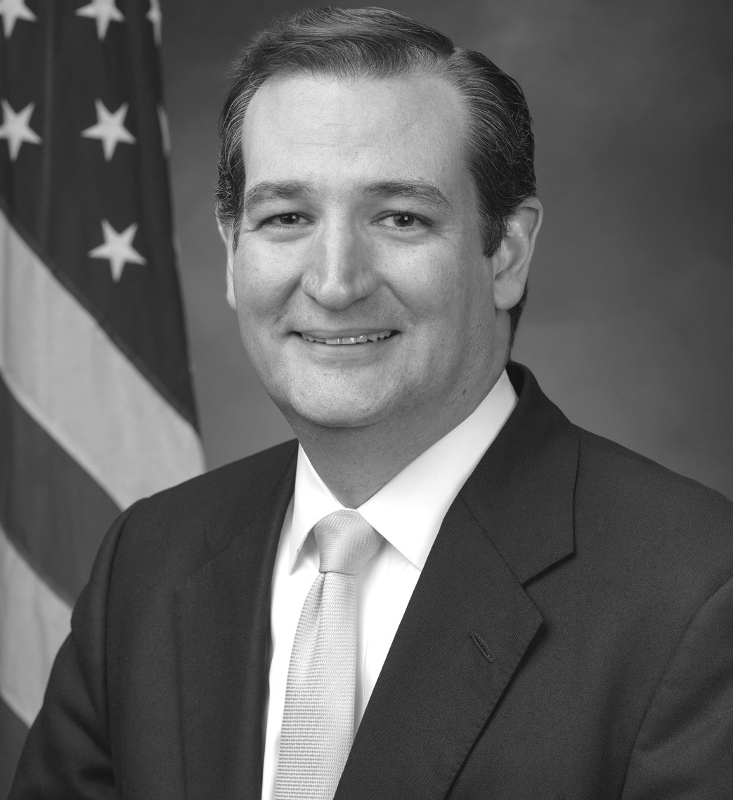Texas Senator and Republican presidential candidate Ted Cruz will hold a rally this Sunday, Dec. 20, from 2 p.m. to 4 p.m. at the Trussville Civic Center on Trussville/ Clay Road. The appearance was facilitated by District 17 Sen. Shay Shelnutt, who notified The Blount Countian of the event, added that he will support Cruz in the upcoming presidential primary.