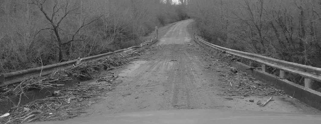 Gaines Road Bridge, Altoona