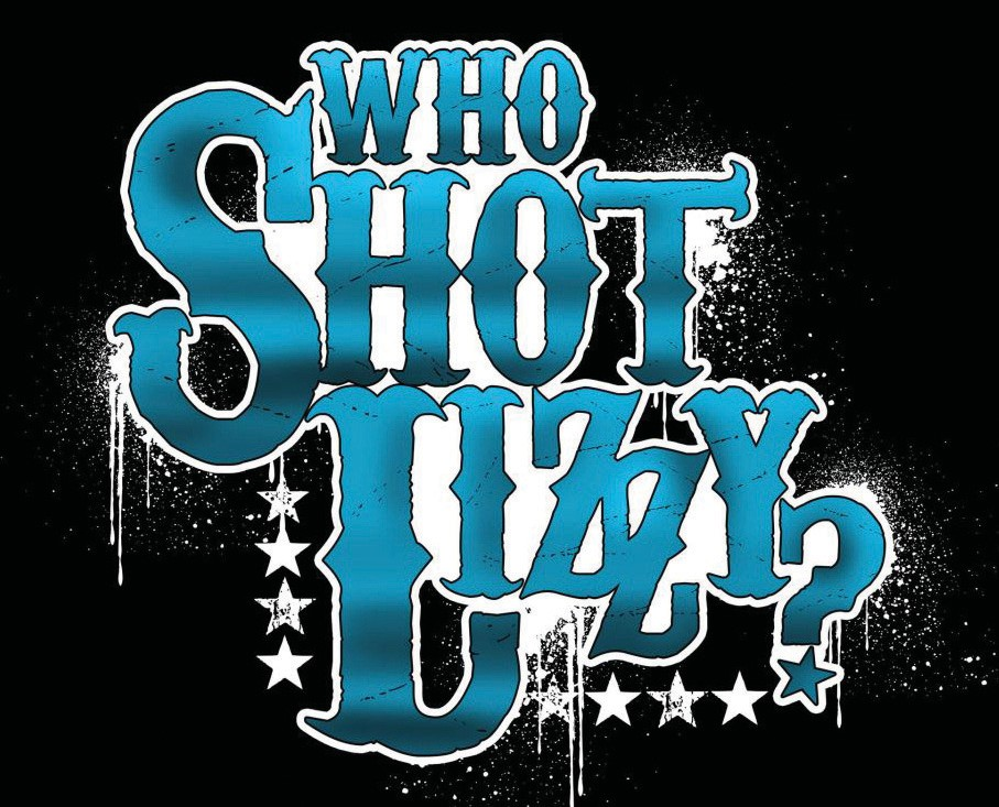 Country rock band 'Who Shot Lizzie,' will perform at 2 p.m. on Saturday.