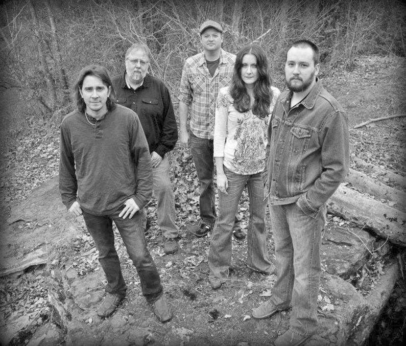 The Dozens, named one of the 'Top 15 Artist to Watch,' headline the Covered Bridge Festival entertainment lineup in prime time Saturday.
