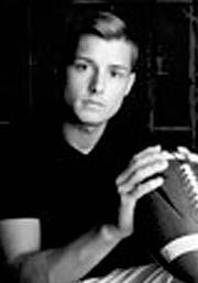 Tyler David Thomas