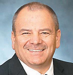 Oneonta City Schools interim Superintendent Tim Nabors